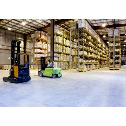 New Warehouse in China for 2017